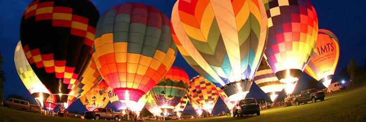 Balloon Glow & More!